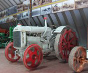 old-tractors